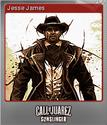 Call of Juarez Gunslinger Foil 2