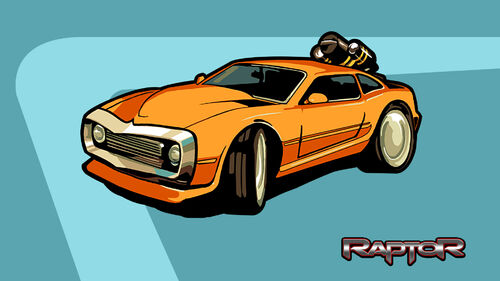 Carnage Racing Artwork 5