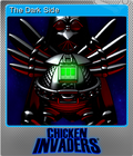 Chicken Invaders 5 Foil 3