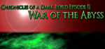 Chronicles of a Dark Lord Episode II Logo