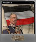 Colonial Conquest Foil 04