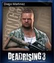 Dead Rising 3 Card 9