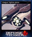 Defense Technica Card 3
