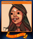 Double Fine Adventure! Card 03