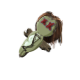 Full Mojo Rampage Badge 2