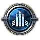 Ghost in the Shell Stand Alone Complex - First Assault Online Badge 4