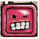 Girls Like Robot Badge 4