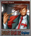 Guilty Gear X2 Reload Foil 02