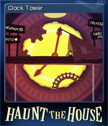 Haunt the House Terrortown Card 1