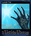 In Verbis Virtus Card 01