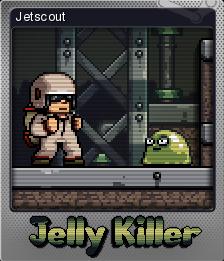 Jelly Killer Foil 4