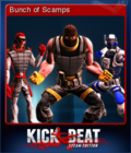 KickBeat Steam Edition Card 4