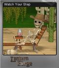 Lantern Forge Foil 3