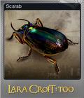 Lara Croft and the Temple of Osiris Foil 5
