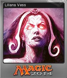 Magic 2014 Foil 4