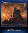 Might & Magic Heroes Online Card 6