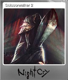 NightCry Foil 4