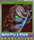 Noitu Love 2 Devolution Foil 4
