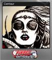 Pinball Arcade Foil 6