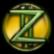 Pixel Puzzles UndeadZ Emoticon zombuckz