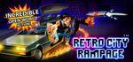Retro City Rampage Logo
