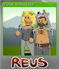 Reus Foil 5