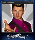 Showtime Card 4