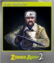 Sniper Elite Nazi Zombie Army 2 Foil 2