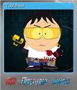 South Park Fractured But Foil 04