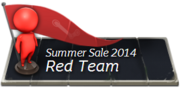 Steam Team Red