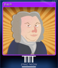 String Theory Card 1