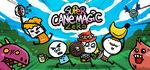 Super Cane Magic ZERO Logo