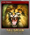 Talisman Prologue Foil 3