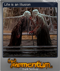 Tormentum Dark Sorrow Foil 2