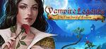 Vampire Legends The True Story of Kisilova Logo