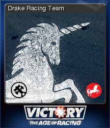 Victory The Age of Racing Card 9
