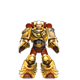 Warhammer 40,000 Dawn of War - Game of the Year Edition Badge 3