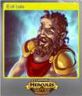 12 Labours of Hercules IV Mother Nature Foil 2
