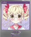 A Little Lily Princess Foil 1