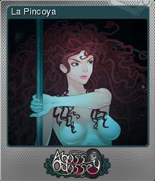 Abyss Odyssey Foil 2