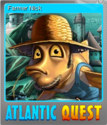 Atlantic Quest 2 - New Adventure - Foil 1