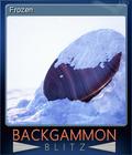 Backgammon Blitz Card 3