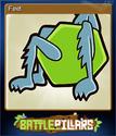 Battlepillars Gold Edition Card 03