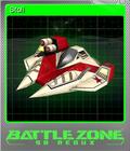 Battlezone 98 Redux Foil 11