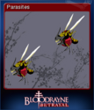 BloodRayne Betrayal Card 05