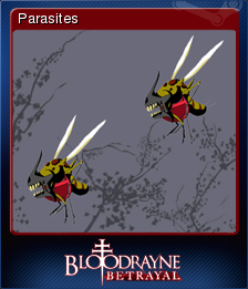 BloodRayne Betrayal Card 05