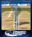 Cricket Captain 2015 Card 5