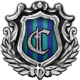 Crusader Kings II Badge Foil