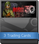 Deadly 30 Booster Pack