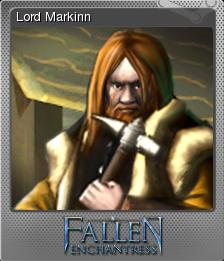 Fallen Enchantress Legendary Heroes Foil 3
